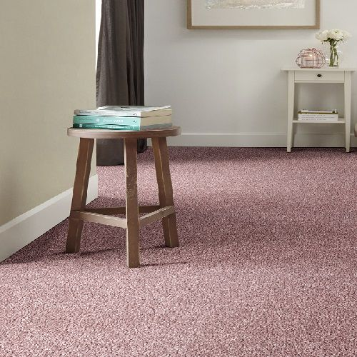 Ideal Dublin Twist Felt Back Carpet